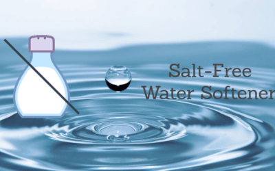 Best Salt Free Water Softener 2019: Reviews and Buying Guide