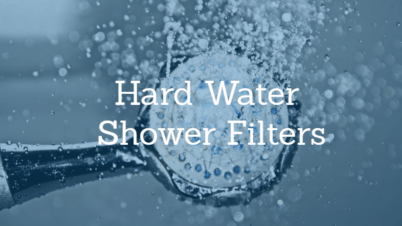 Best Shower Head Filter for Hard Water 2018: Reviews & Guide