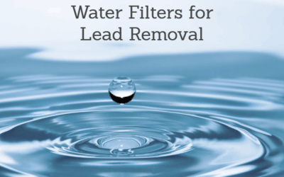 Best Water Filter for Lead Removal 2019: Reviews and Buying Guide