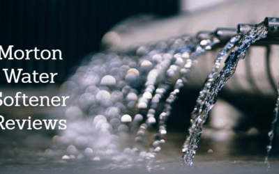 Morton Water Softener Reviews: Guide to the Best Morton Products