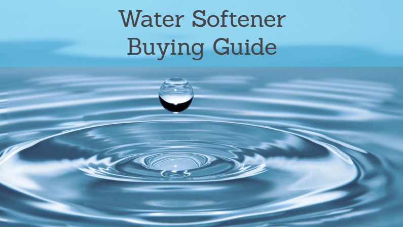 Best Water Softener 2019: Reviews and Buying Guide