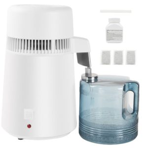 Mophorn pure water distiller