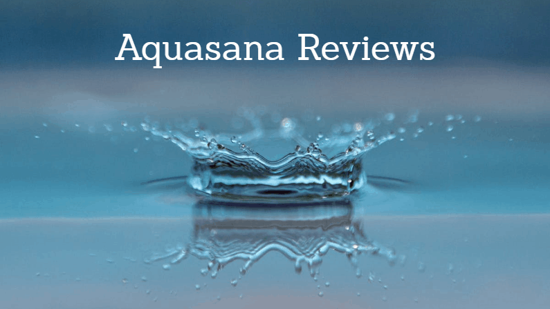 Aquasana Water Filter Reviews: Guide to the Best Aquasana Filters
