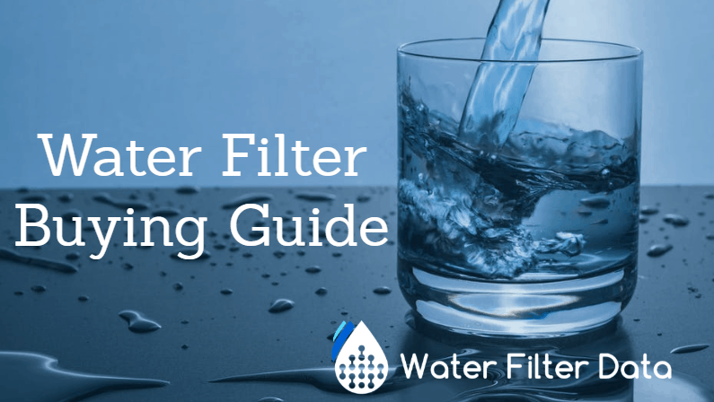 Best Water Filter 2019: Reviews and Buying Guide