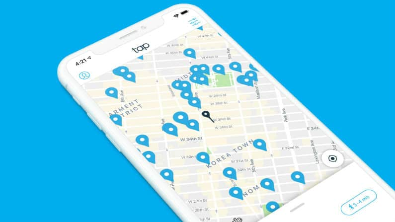 New App Locates Free Water Fountains and Bottle Refill Stations to Help You Kick Bottled Water